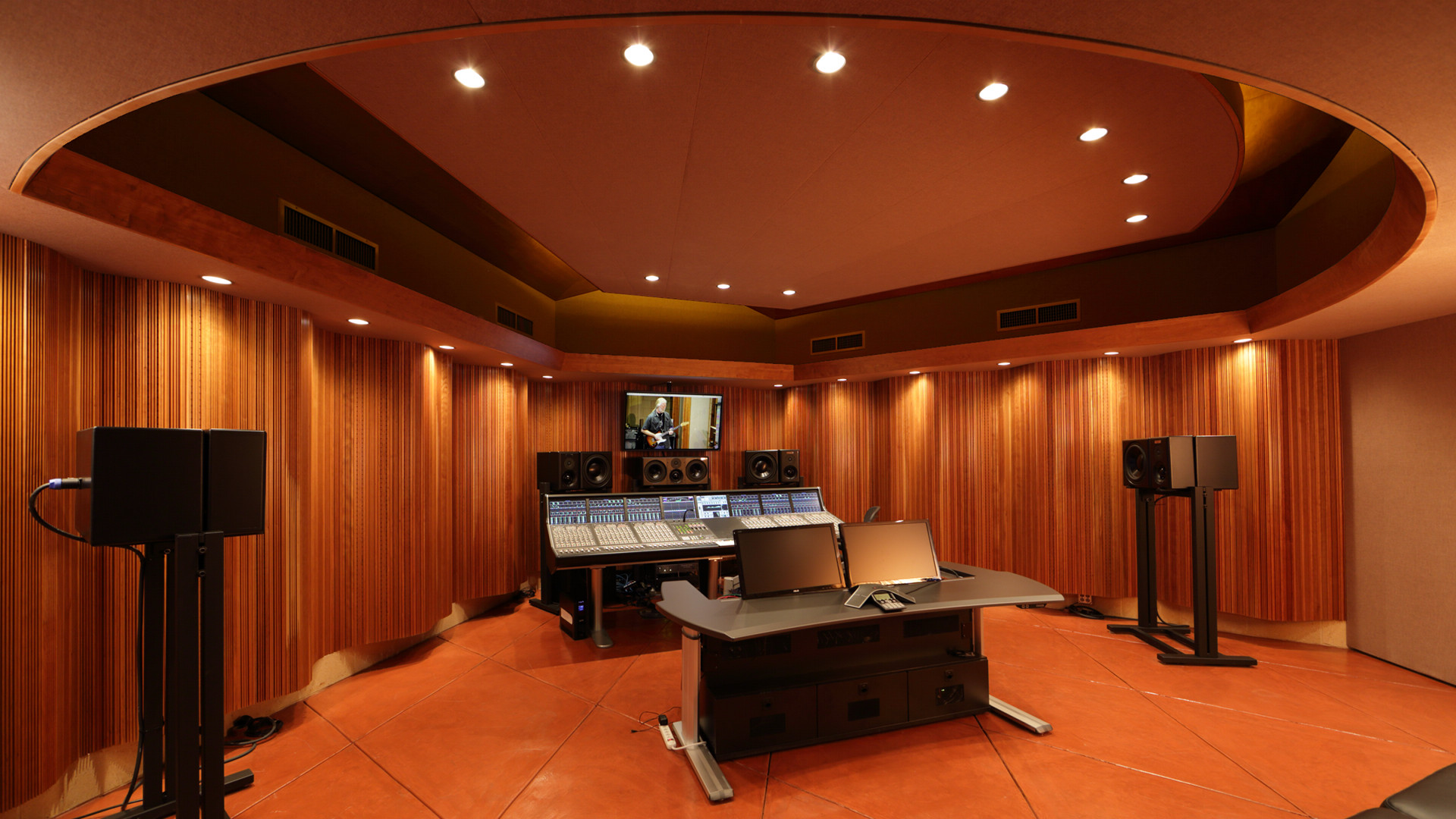 The Studio Annex Manifold Recording