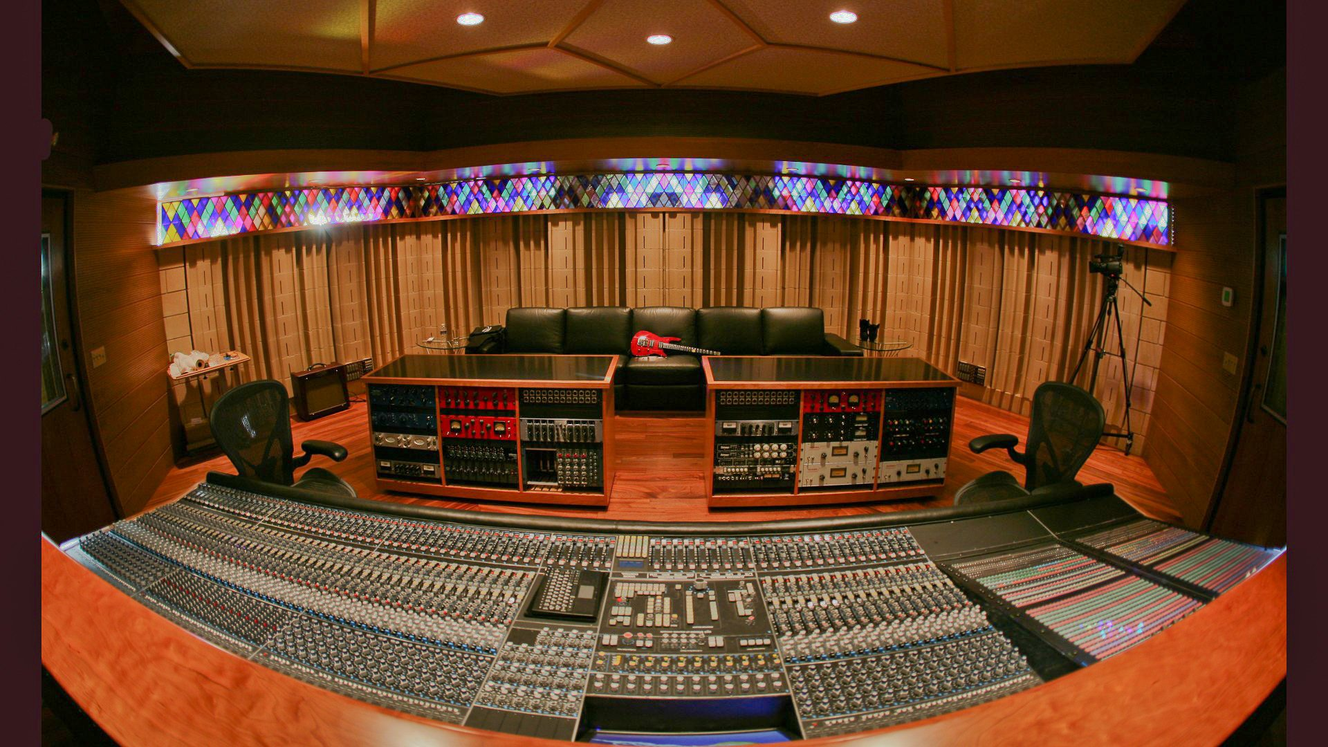 Peachy The Control Room Manifold Recording Largest Home Design Picture Inspirations Pitcheantrous